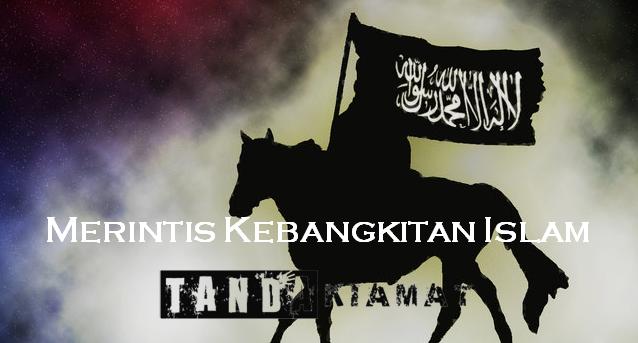 Merintis Kebangkitan Islam